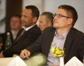 Dalibor Dědek, Jablotron (25)