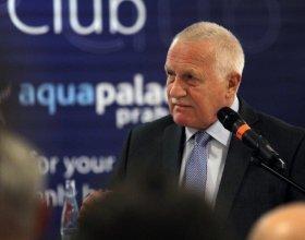 prof. Ing. Václav Klaus, CSc. - Stav a perspektivy Evropy (7)
