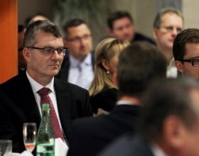 prof. Ing. Václav Klaus, CSc. - Stav a perspektivy Evropy (18)