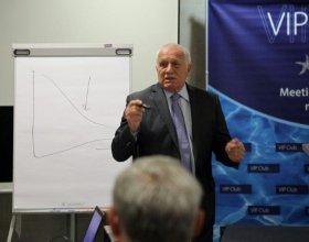 prof. Ing. Václav Klaus, CSc. - Stav a perspektivy Evropy (23)