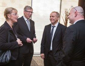 prof. MUDr. Pavel Klener, DrSc.,- profesor 1. lékařské fakulty UK a laureát Hlavní ceny Česká hlava (2)
