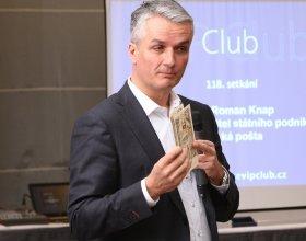 Roman Knap, GŘ Česká pošta (84)