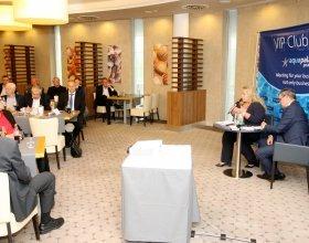 Klára Dostálová- ministryně pro místní rozvoj (31)