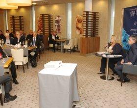 Klára Dostálová- ministryně pro místní rozvoj (32)