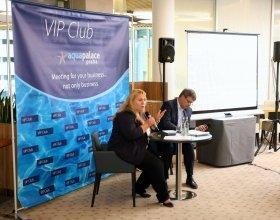 Klára Dostálová- ministryně pro místní rozvoj (38)