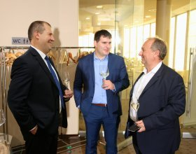 Petr Homolka- Wormelen Group, a.s. (2)