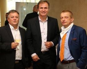 Lubomír Kovařík, předseda představenstva České zbrojovky Group SE (30)