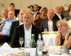Karel Havlíček, místopředseda vlády + Václav Klaus, předseda hnutí Trikolóra (43)
