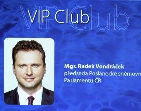 Radek Vondráček, předseda Poslanecké sněmovny Parlamentu ČR (9)