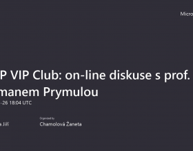 Roman Prymula, epidemiolog, expert českého zdravotnictví (2)