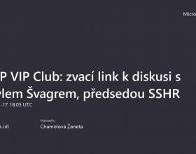 Pavel Švagr, předseda Správy státních hmotných rezerv (2)