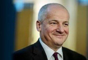Roman Prymula, epidemiolog, expert českého zdravotnictví