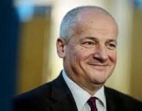 Roman Prymula, epidemiolog, expert českého zdravotnictví (1)